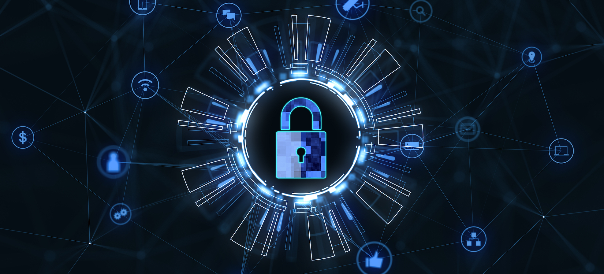 Why cybersecurity should be a business priority